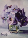 Pansies for Thought