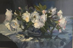 The Roses Around My Door - Marion Drummond